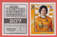 Hull City Stephen Hunt Eire